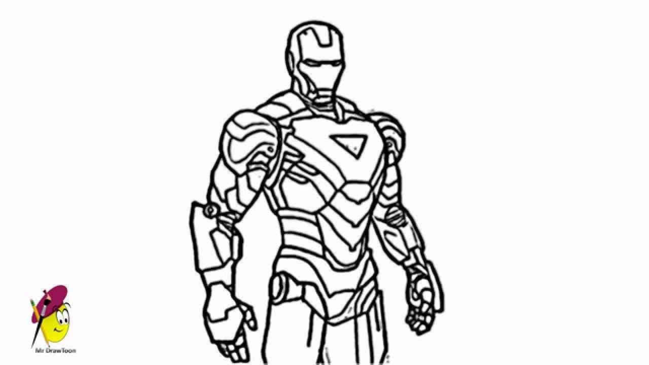 1280x720 Ironman