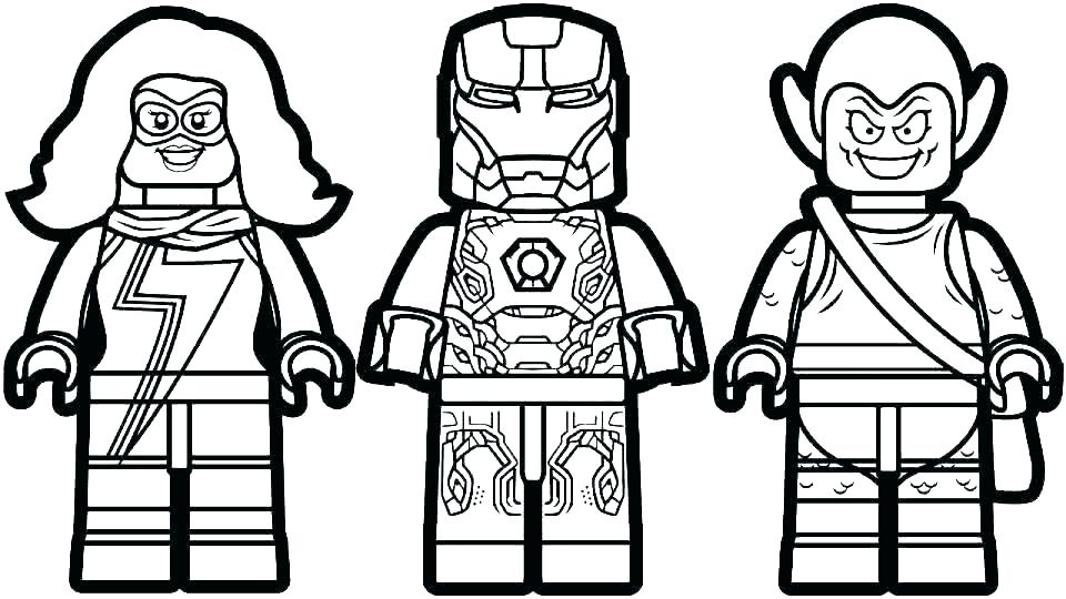 960x540 Avengers Colouring Pictures Coloring Pages Avengers Coloring Pages