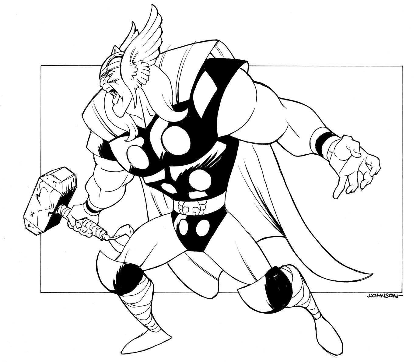 1380x1189 Free Marvel Comic Coloring Pages Best Of Collection