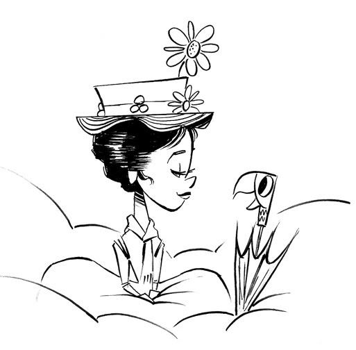 Collection of Mary poppins clipart | Free download best Mary poppins