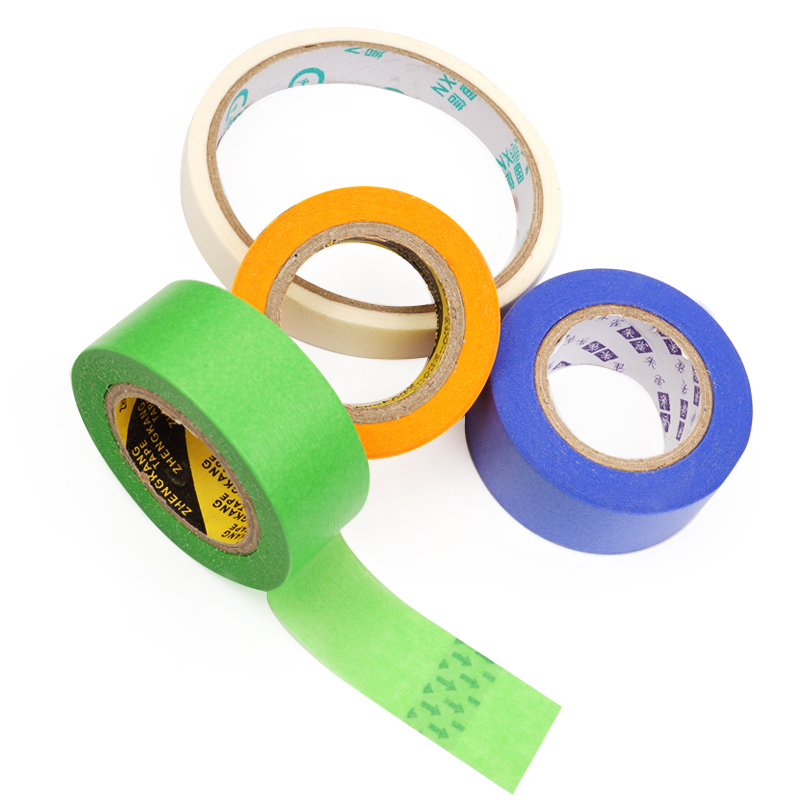 800x800 usd japan imported and paper tape yellow masking tape
