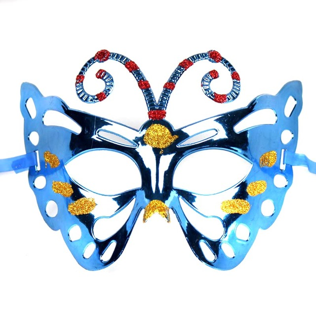 640x640 child day gift masquerade masks colored drawing masks bee mask