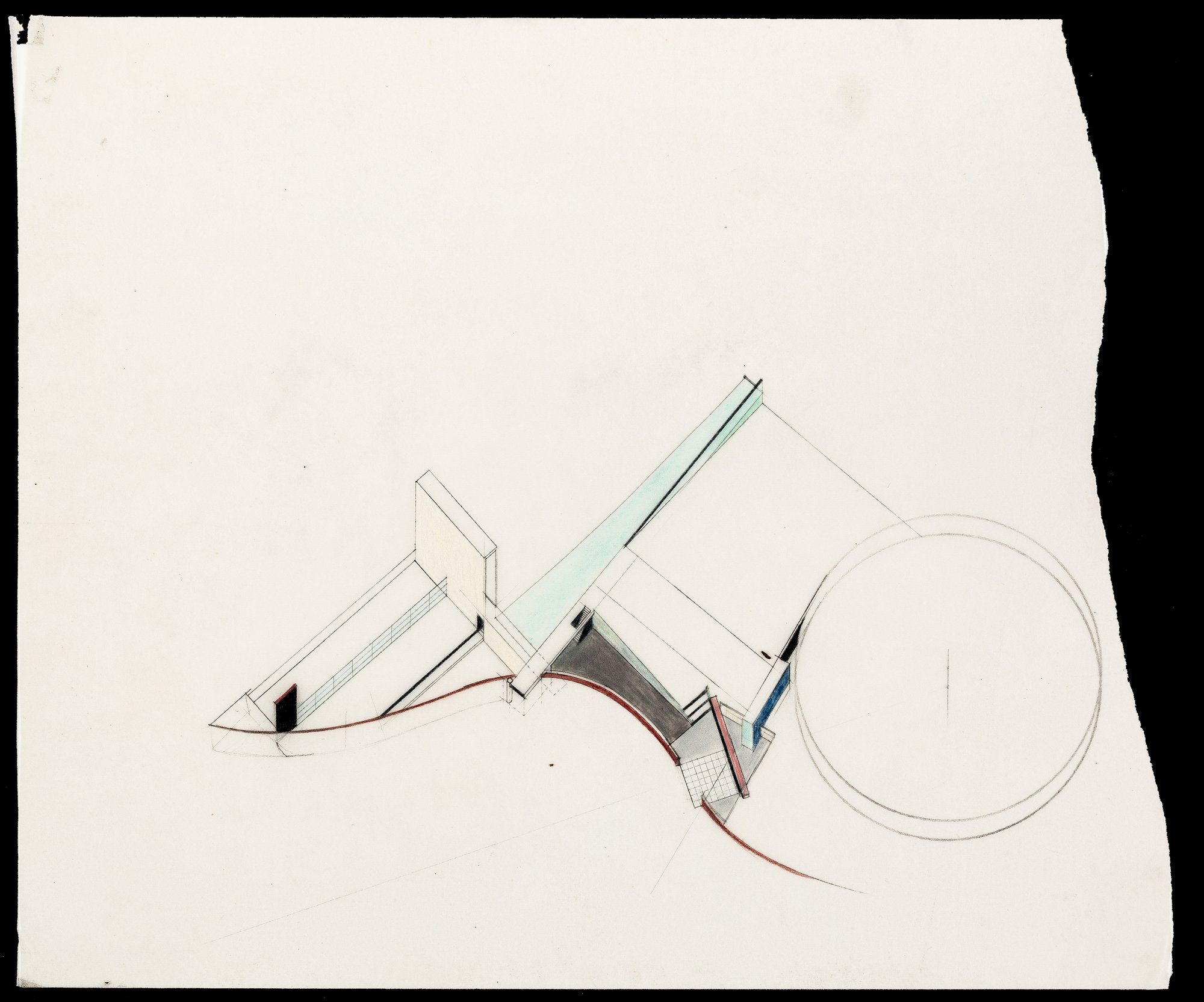 2000x1666 Stefano De Martino Drawings Of The Week Sets Drawing Matter