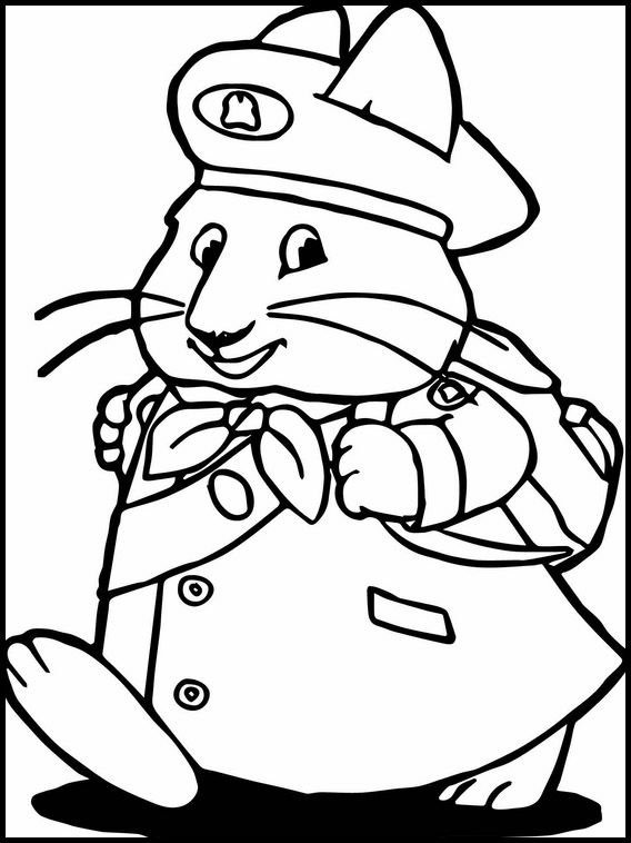 568x758 max and ruby printable coloring pages for kids max ruby