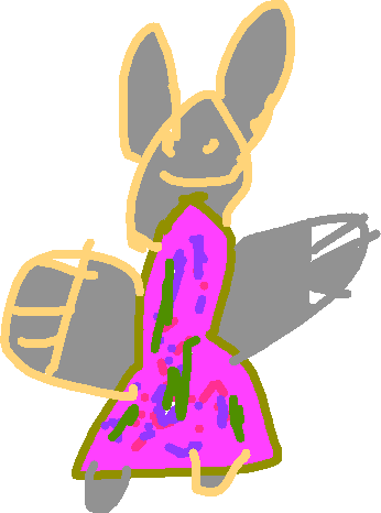 346x466 Bunny Scouts Max Ruby Tynker