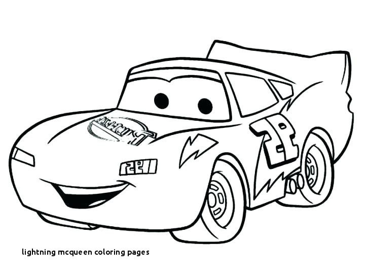 728x546 Lightning Mcqueen Coloring Pages Awesome Collection How To Draw