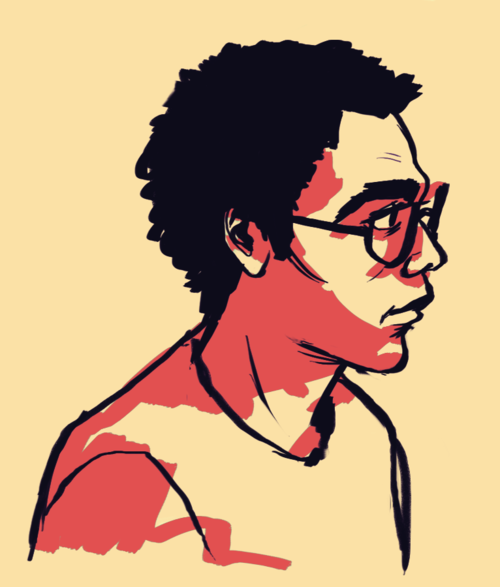 500x587 Love This Artwork Of Donald Glover Meaningful, Like Art
