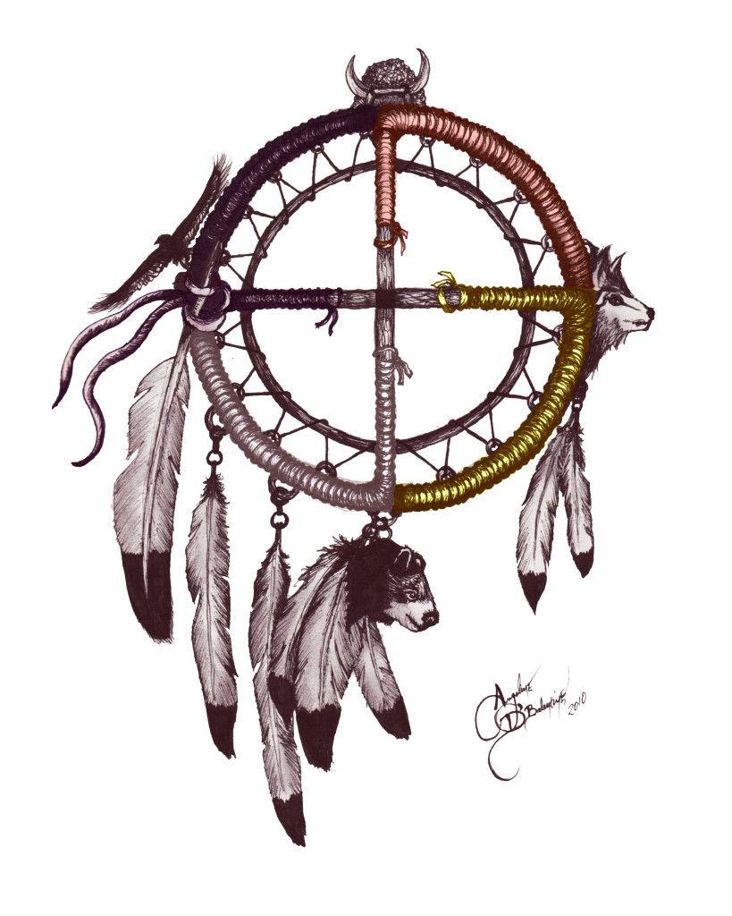 819x1024 medicine wheel with feathers medicine wheel zen garden wheel