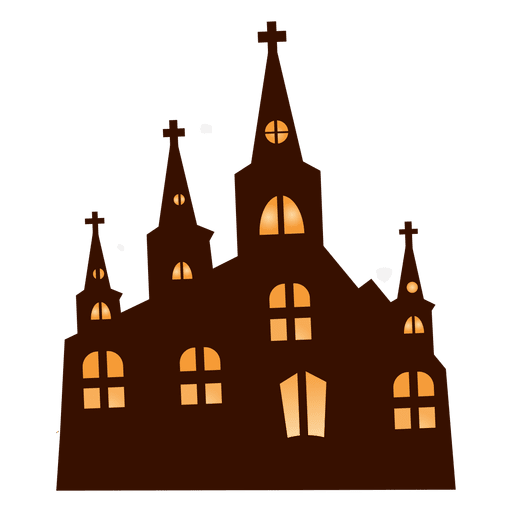 512x512 Collection Of Free Church Drawing Cartoon Download On Ui Ex