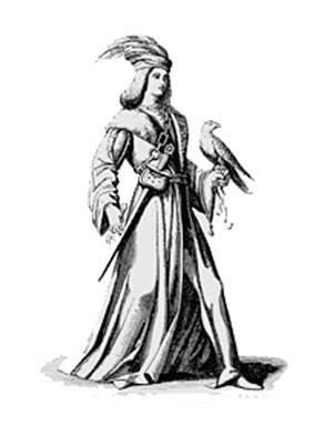 300x400 Medieval Peasant Clothing