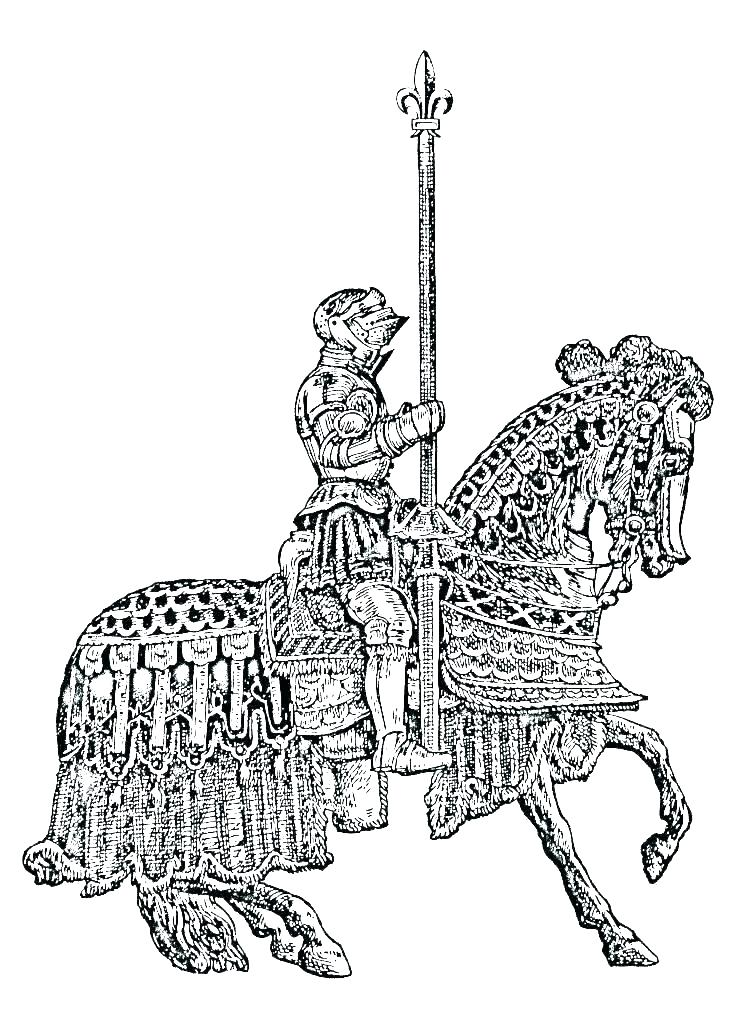 Medieval Princess Drawing | Free download best Medieval ...