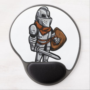 307x307 Sword Drawing Mouse Pads Zazzle Ca