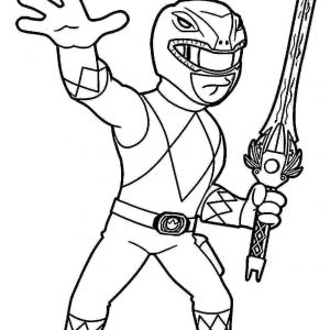 300x300 power rangers megazord coloring pages lovely power rangers