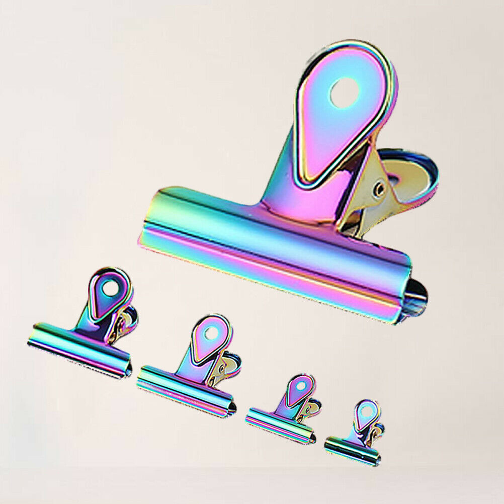1002x1002 Long Tail Clips Metal Folder Clip For Drawings Maps Photos