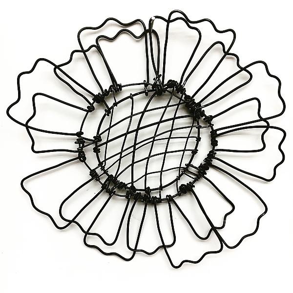 600x600 Wire Bloomer
