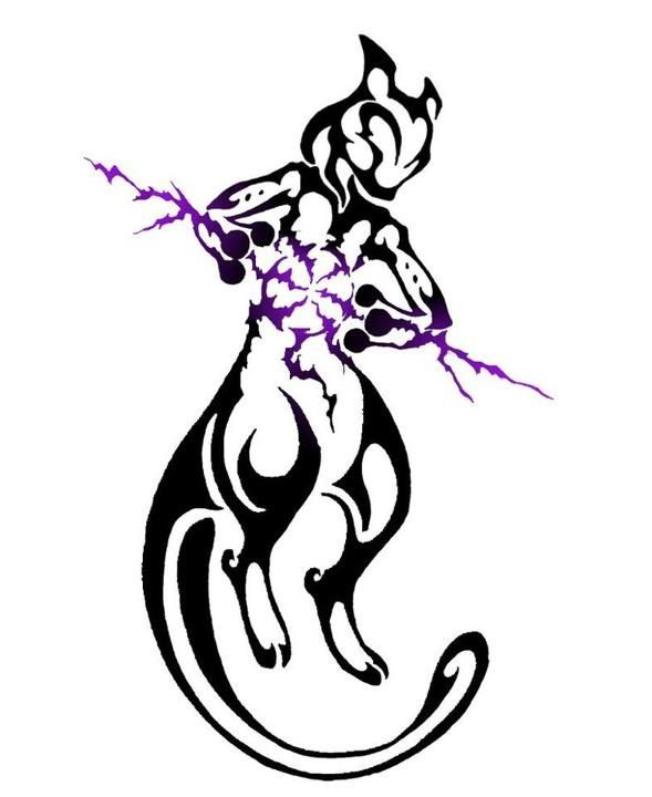 589x720 mewtwo pokemon pokemon tattoo, tribal pokemon, tribal tattoos
