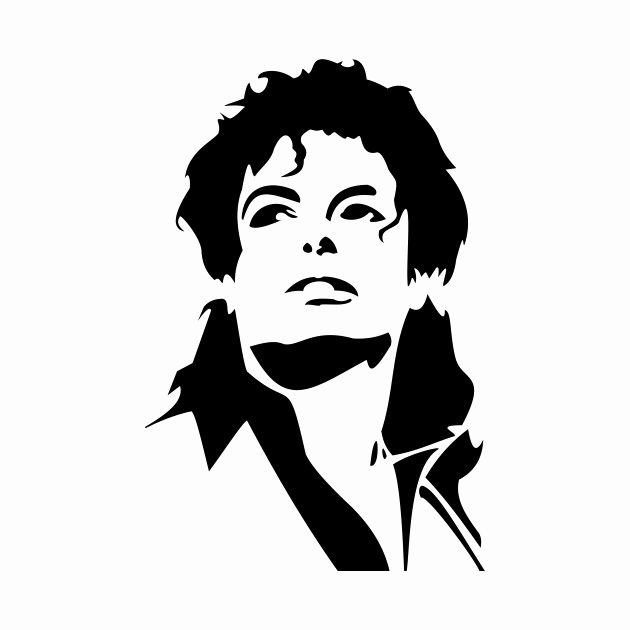 630x630 micheal jackson sketch elegant drawing king pop michael jackson