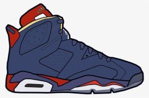 300x197 jordan shoes png, transparent jordan shoes png image free download