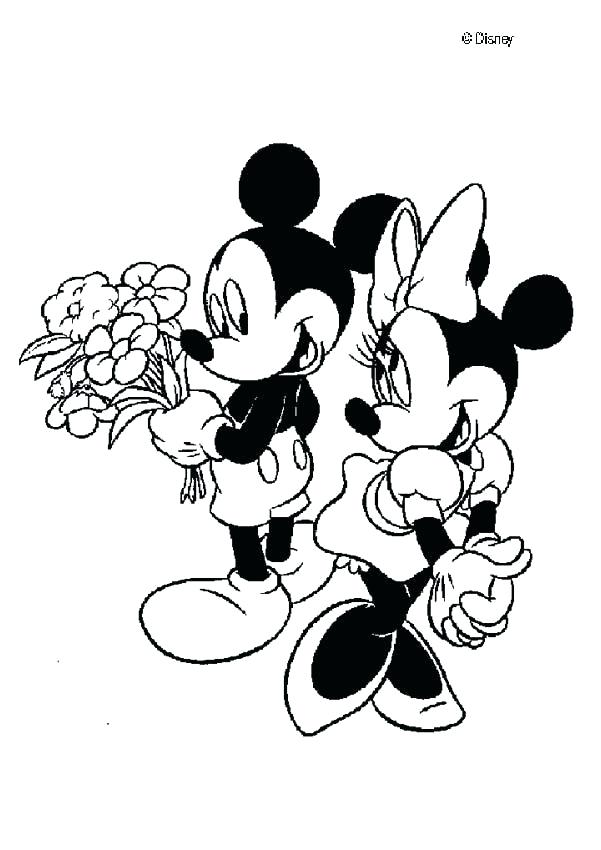 601x850 mickey minnie mouse drawings mickey mouse and his friends mickey
