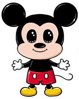 254x318 Mickey Mouse Work It Bawse Dibujos Kawaii, Dibujos