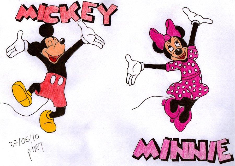 900x636 Mickey Y Minnie Tumblr Fondos De Pantalla