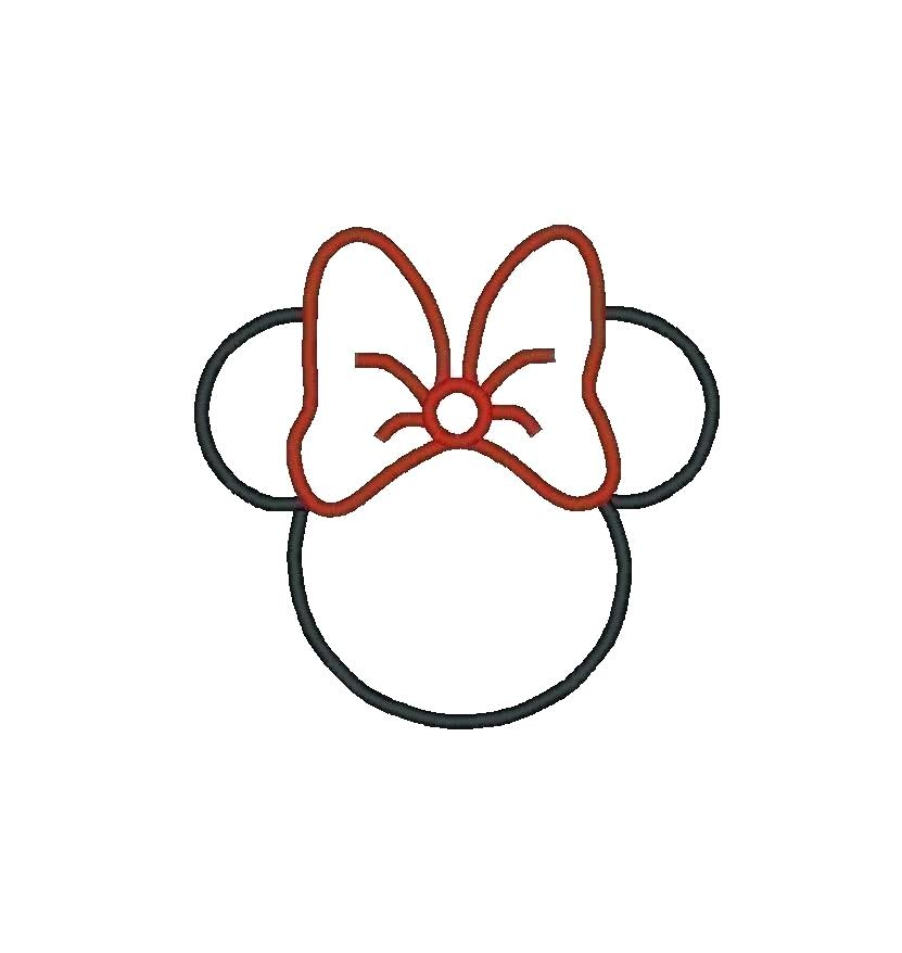 831x878 mickey mouse outline drawing mickey mouse outline mickey mouse