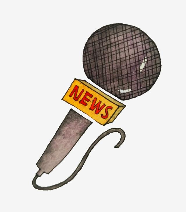 640x732 black microphone microphone illustration hand drawn microphone