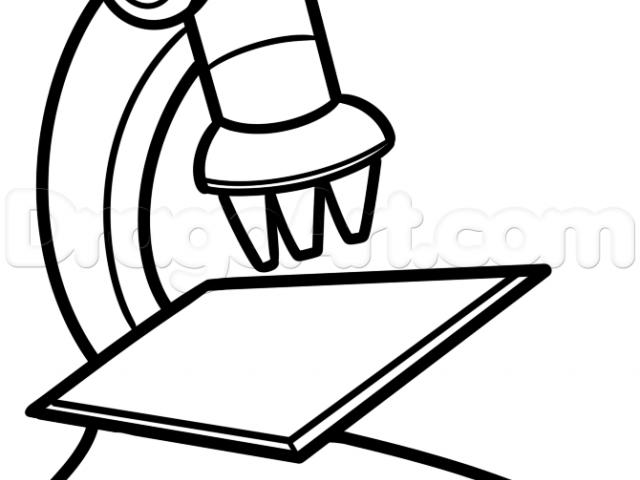 640x480 Free Microscope Clipart, Download Free Clip Art