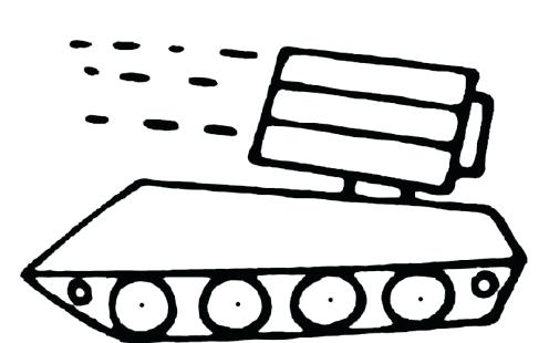 Military Vehicles Drawings   Free download best Military