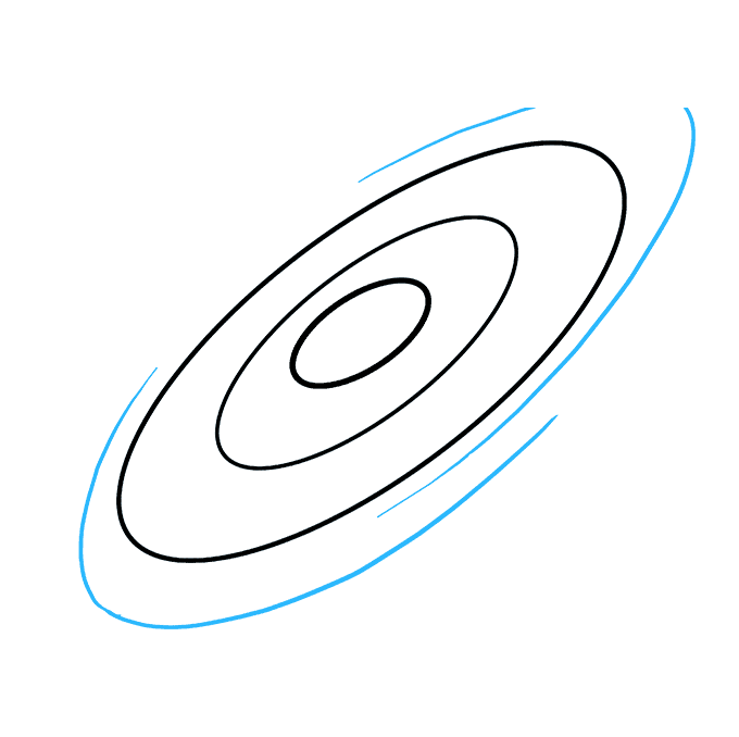 680x678 How To Draw A Galaxy