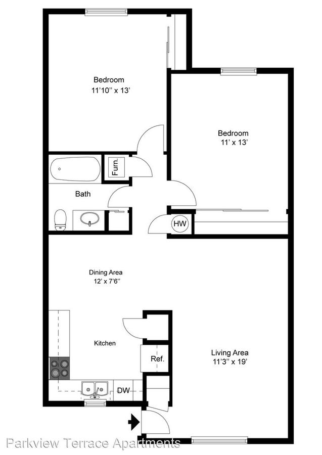 637x900 Milky Way Thornton, Co Apartment For Rent