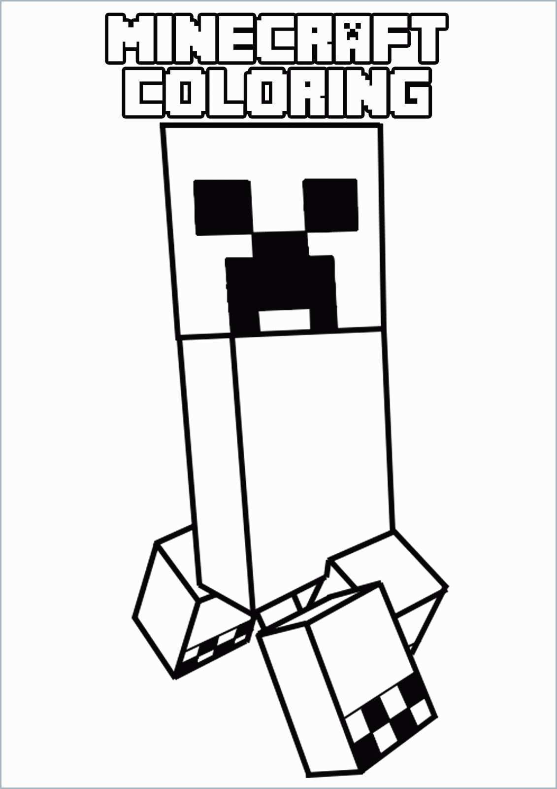 Minecraft Drawing Book