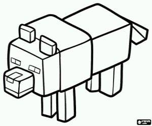 Minecraft Drawing Ideas
