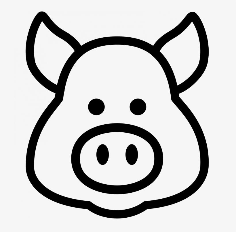 820x808 Medium Size Of How To Draw A Pig Face Cartoon Do You