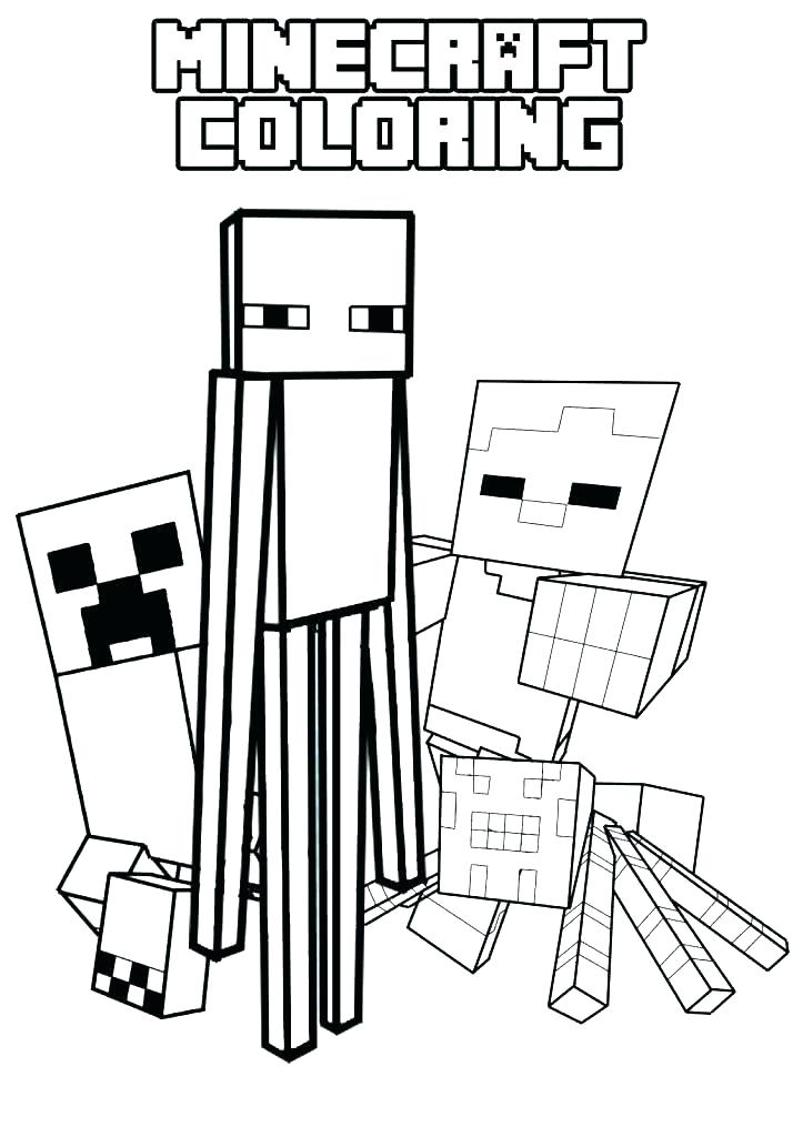 723x1024 Minecraft Zombie Pigman Colouring Pages Coloring Pages Pig Pig