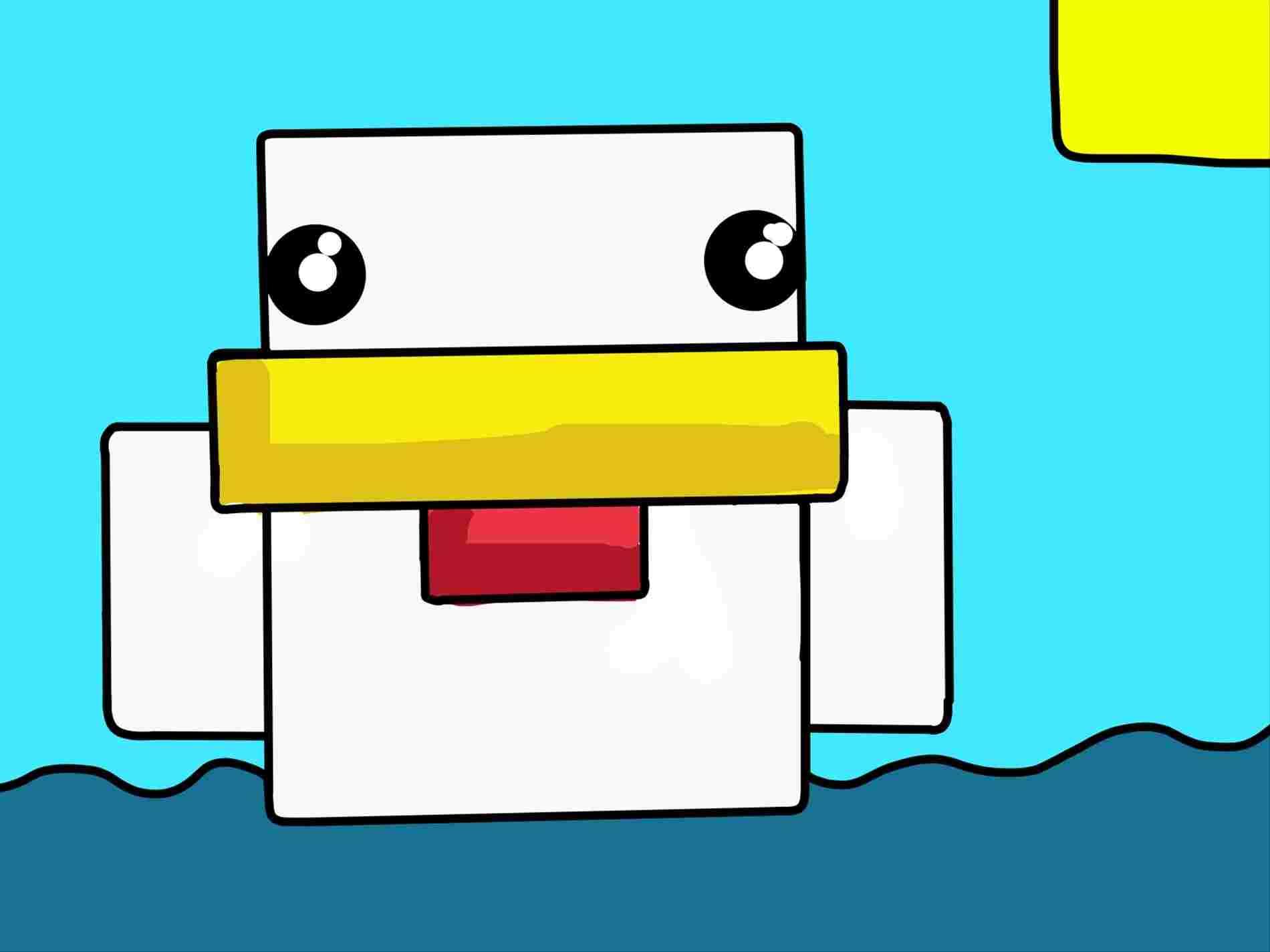 1900x1425 Draw So Cute Minecraft