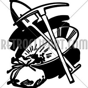 300x300 Gold Prospector Clip Art Free Expanded Our Relationship
