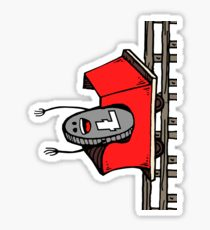 210x230 Bitcoin Mining Drawing Stickers Redbubble