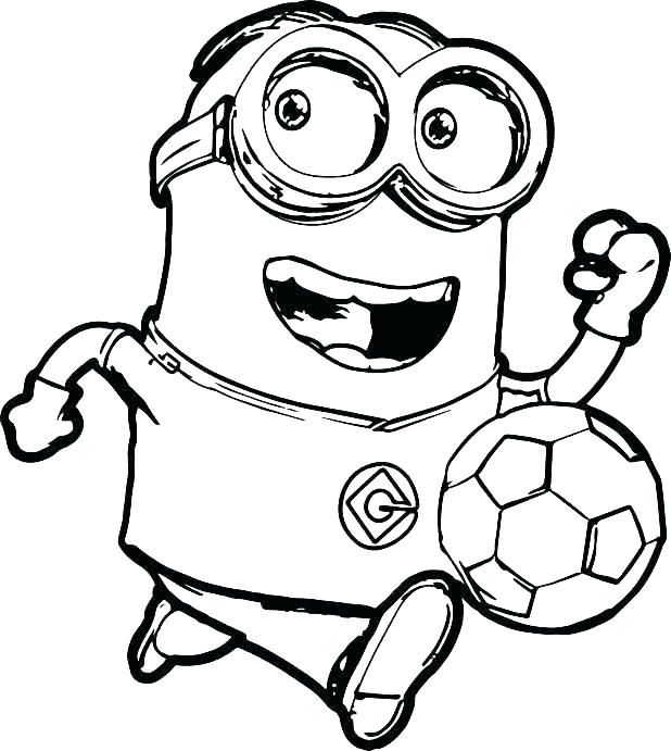 photograph relating to Minion Template Printable named Minion Drawing Template Absolutely free obtain suitable Minion Drawing