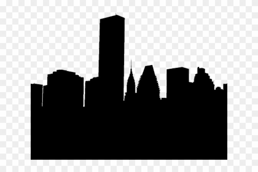 840x560 Skyscraper Clipart Houston