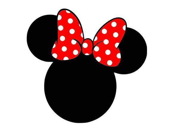 570x436 disney minnie bow minnie mouse minnie cartoon