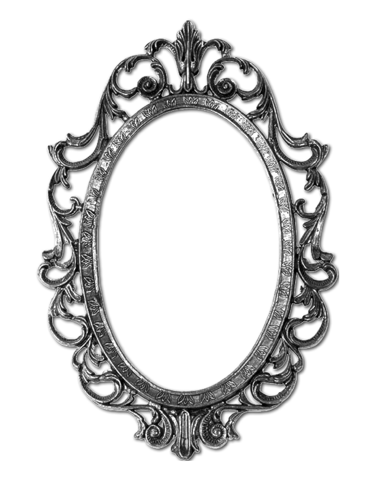 1483x1919 Mirror Drawing Victorian For Free Download