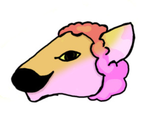 320x238 Pinksheep Drawings On Paigeeworld Pictures Of Pinksheep