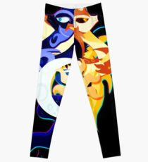 210x230 Mlp Drawing Leggings Redbubble