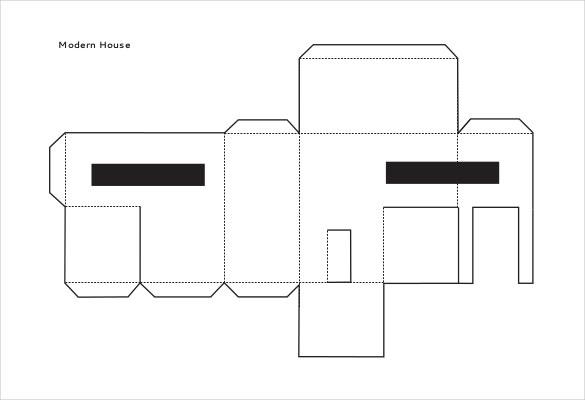 Model Drawing Templates