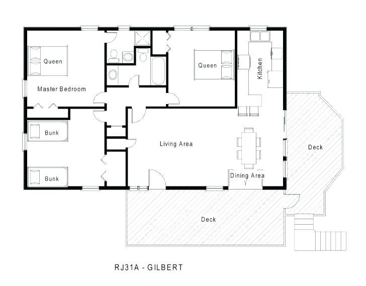 728x569 house plans with open floor plan open floor plan modern homes