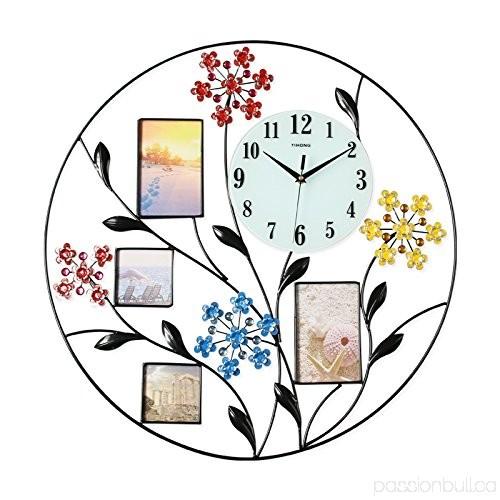 500x500 znzbzt decoration modern wall clock modern wall art table clock