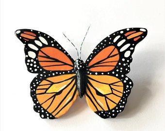 340x270 Monarch Butterfly Jewelry Etsy