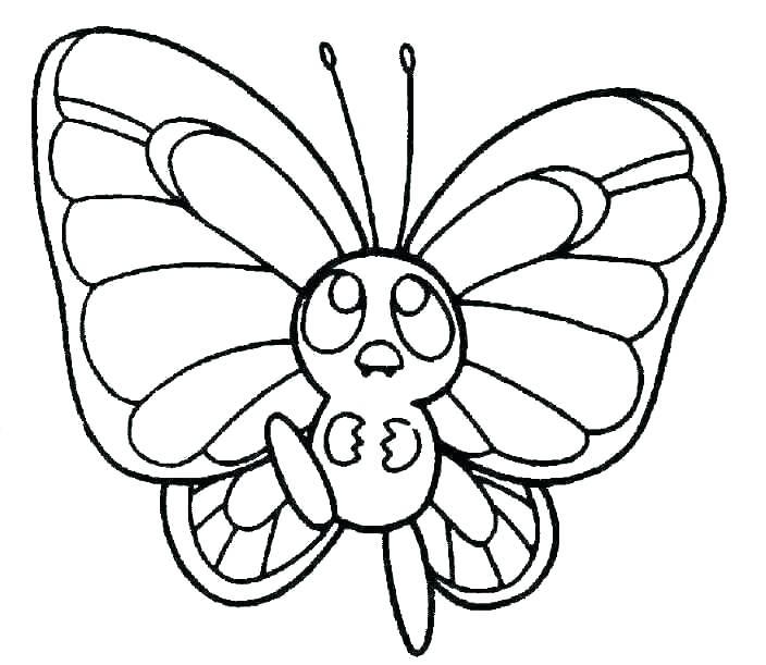 704x611 Monarch Butterfly Diagram