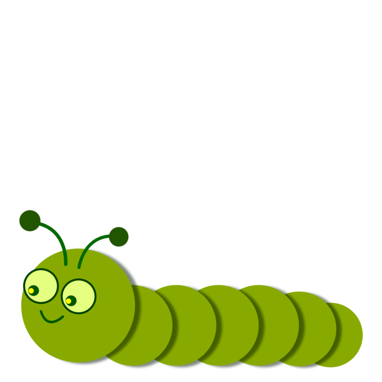 750x750 Huge Collection Of 'caterpillar To Butterfly Drawing' Download